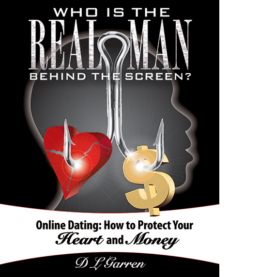 First-hand insight and information to keep your heart and money safe when online dating!